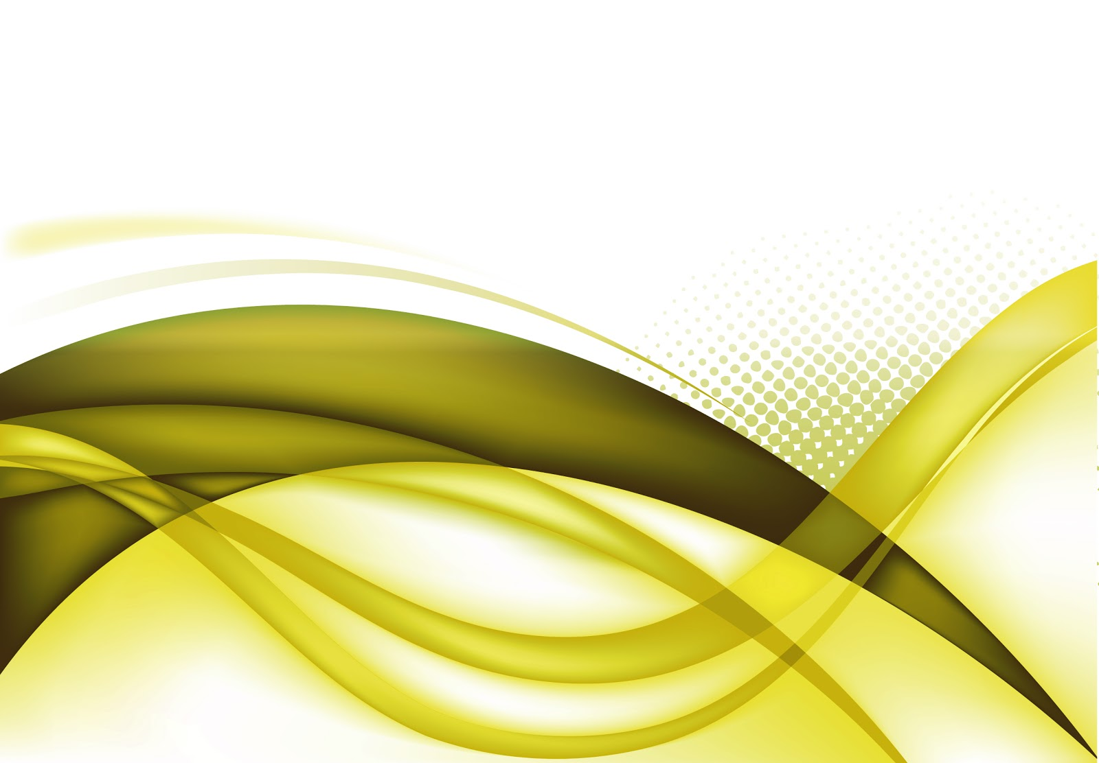PSD Graphics: Beautiful yellow background