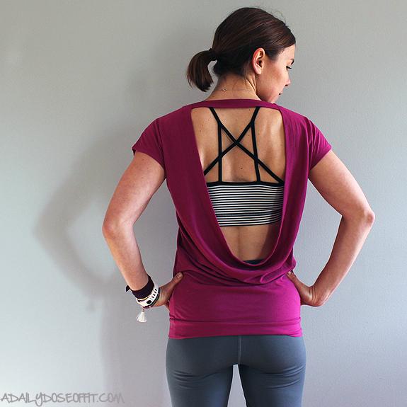 Yoga Fashion, Fitness Fashion