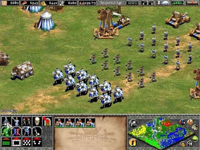 Download Age of Empires II Full version free download