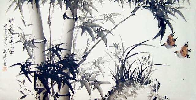 treo tranh thực vật