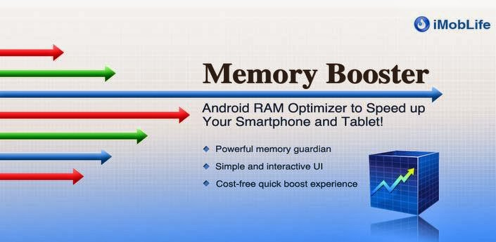 Android Memory Booster