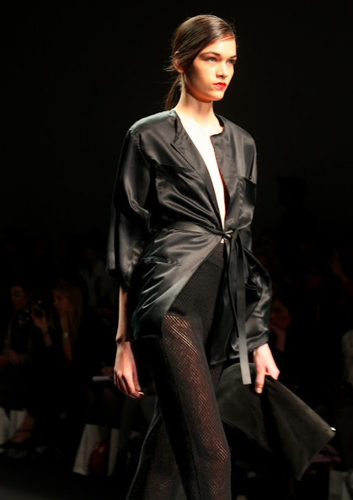 Allude S/S 2013 ♥