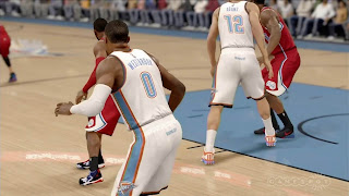 e3 2015 NBA Live 16