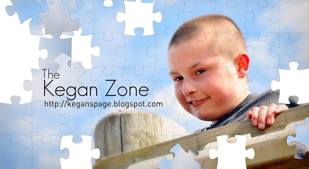 The Kegan Zone