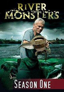Thủy Quái - River Monsters