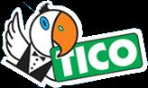 Etichette Tico