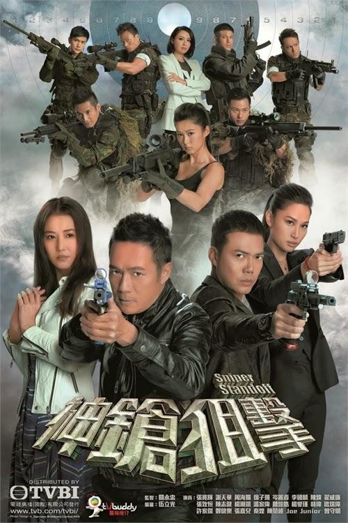 Phim Phiêu Lưu - Hành Động Tay Súng Truy Kích - Sniper Standoff - 2013