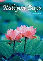Halcyon Days Issue 18