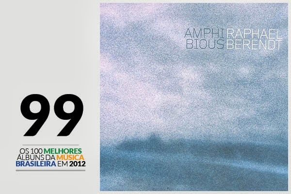 Raphael Berendt - Amphibious
