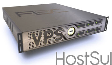 VPS WINDOWS BARATO HOSTSUL