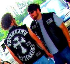 Christian Biker