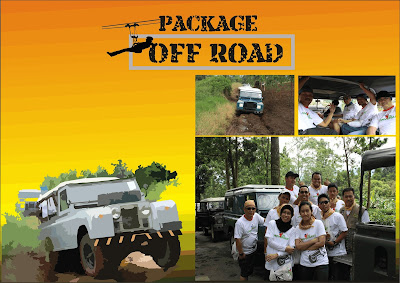PAKET FUN OFF ROAD