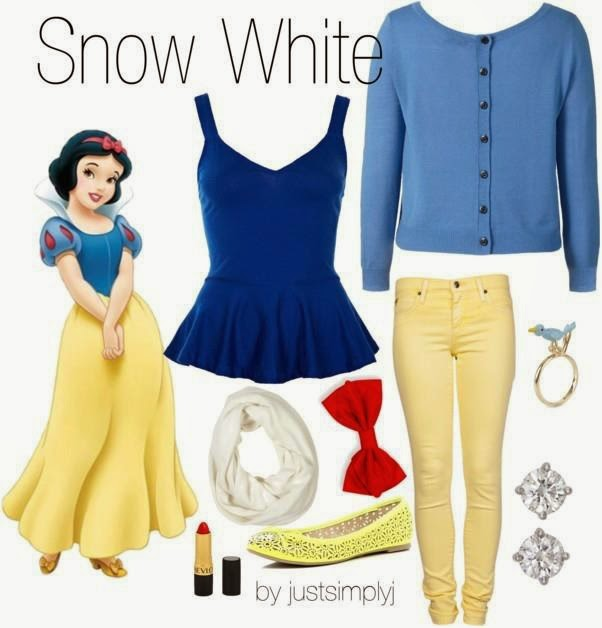 http://justsimplyj.com/how-to-dress-like-a-disney-princess