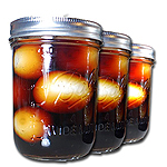 pickled onions recipe easy