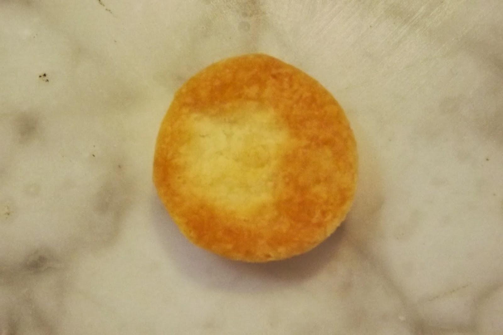 Il diavolo del focolare gallettine al formaggio for Cosa vuol dire forno statico