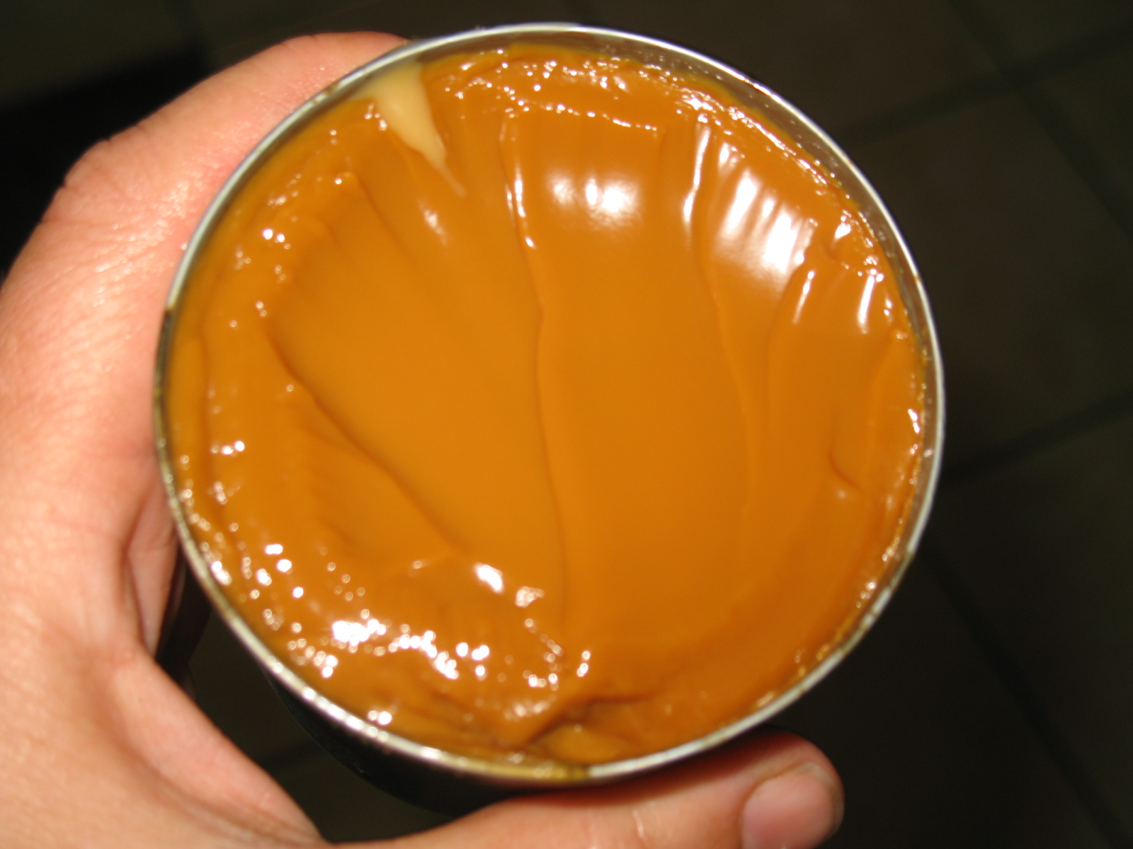 Make Caramel in Crockpot with Sweetened Condensed Milk ...