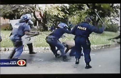 essay on police brutality in south africa Police brutality (english 112) search this site home home informative essay informative essay proposal informative outline annotated bibliography persuasive essay persuasive essay outline persuasive essay the biggest issue that is arising in america today with police agencies is.