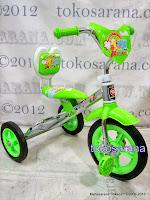 Sepeda Roda Tiga BMX Montana Sandaran 2