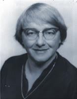 Marion Zimmer Bradley - hey, she lived on Staten Island once