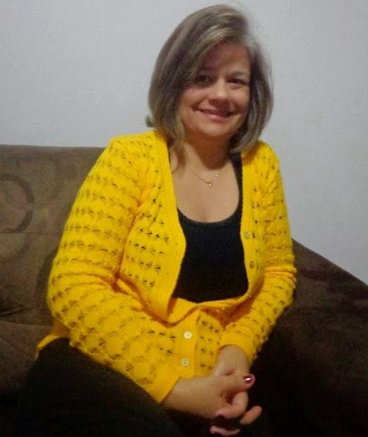 Ilza Maria da Silva
