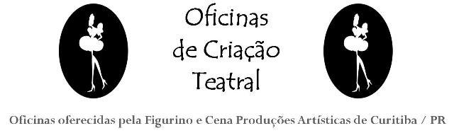Oficinas de criação teatral