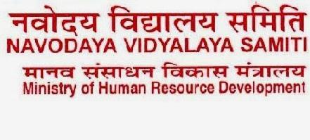 Navodaya Vidyalaya Samiti (NVS) Jobs 2014 | PGT & TGT Post