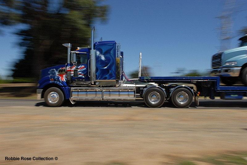 Mack Trucks Australia