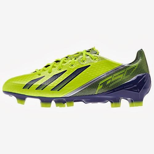 Kids football boots adidas F50 adizero TRX Synthetic FG Cleats