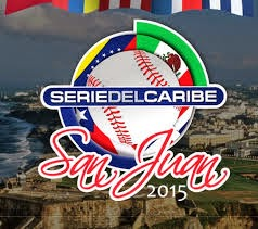 Calendario de la Serie del Caribe 2015 en Puerto Rico