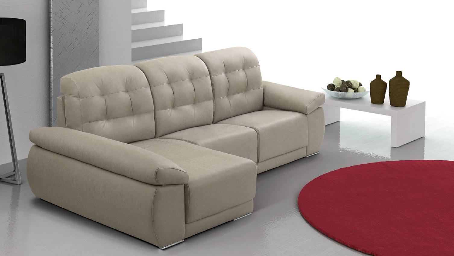 Tu tienda ahorro sof modelo toscana de juraco for Dormitorios ahorro total