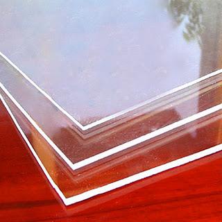 Marzua polimetilmetacrilato metacrilato acr lico pmma vidrio acr lico - Vidrio plastico transparente precio ...