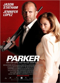 Download Parker [Dublado] BDRip RMVB