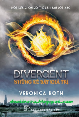 eBook Divergent full prc, pdf, epub