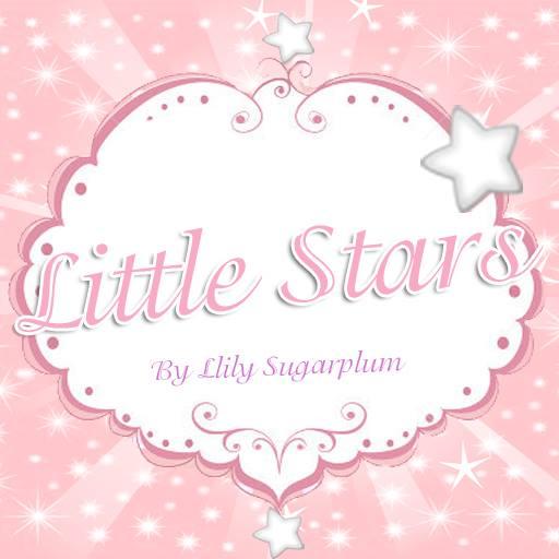 * {.:Little Stars:.} *
