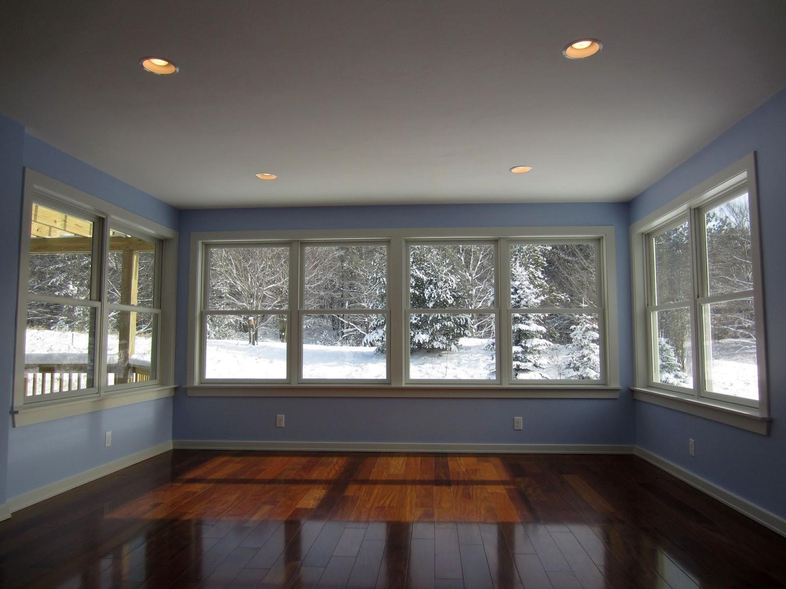 Winter Addition Completed Ii Bruggerhouse Builders Llc
