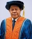 Prof Dr. Haron Daud