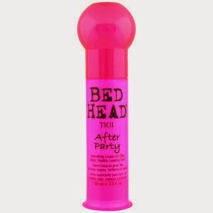 TIGI Catwalk Headshot shampoo and conditioner