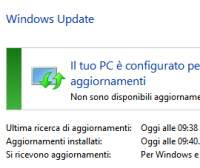 Fix Windows 8 update