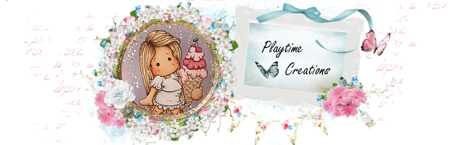 Playtime creations