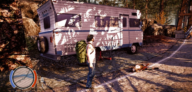 State of Decay Breakdown DLC Information
