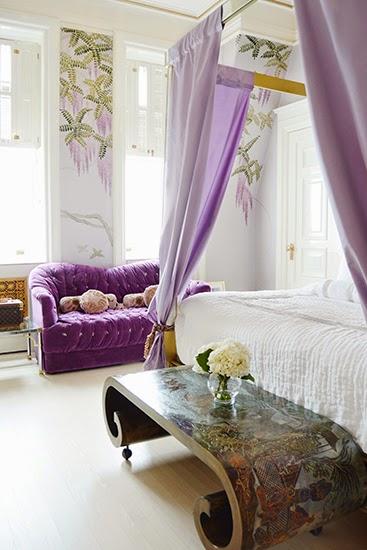 Foto Schlafzimmer Belle vivir
