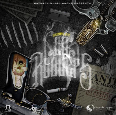 GunPlay - Intro (Cops N Robbers)