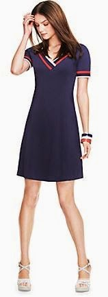 Zooey Deschanel for Tommy Hilfiger Collection