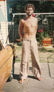 Ian Parker - 33 years