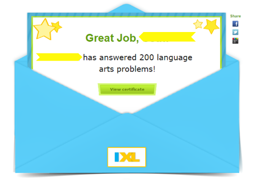 Farm Fresh Adventures: IXL Math and Language Arts {Product Review}