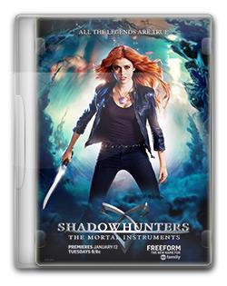 Shadowhunters Legendado – 1ª Temporada
