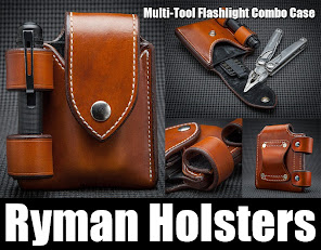 Leatherman Case, Gerber Case, Swisstool Case