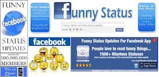 kumpulan Kata kata status fb gokil