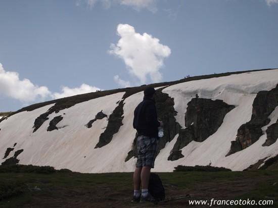 ゲーム・オブ・スローンズ七王国戦記、ブルガリアのセブンリラレイクスSeven Rila Lakes@Bulgaria
