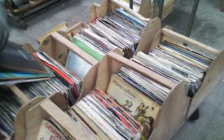 Cmentarz dla Vinyli